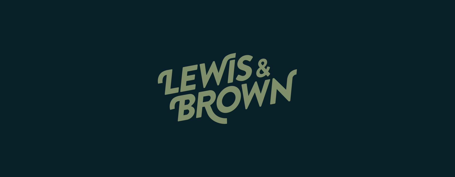 Lewisandbrowngreen