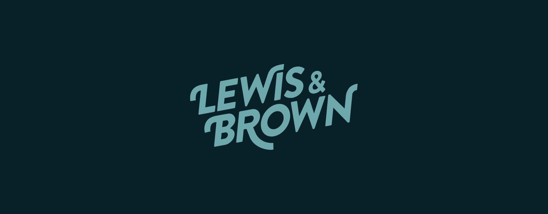 lewisandbrownblue